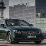 Mercedes 2018 E400 Coupe Takes Luxury Next Level