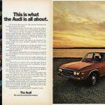 73 May Audi All
