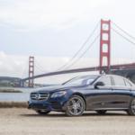Mercedes Benz 2017 E Class Recall