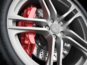 automatic braking
