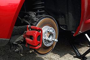 Brake Repair Seattle