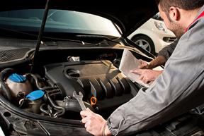 European Auto Repair Ravenna