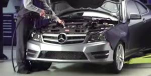 Mercedes-Benz Repair Seattle