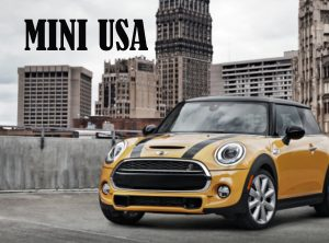 MINI USA Gains New Product Planning and Aftersales Division Head