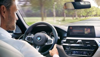 BMW Adds Alexa Assistant to their Line