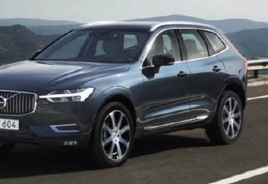 Volvo Confirms New XC90
