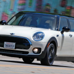 what is a mini cooper clubman?