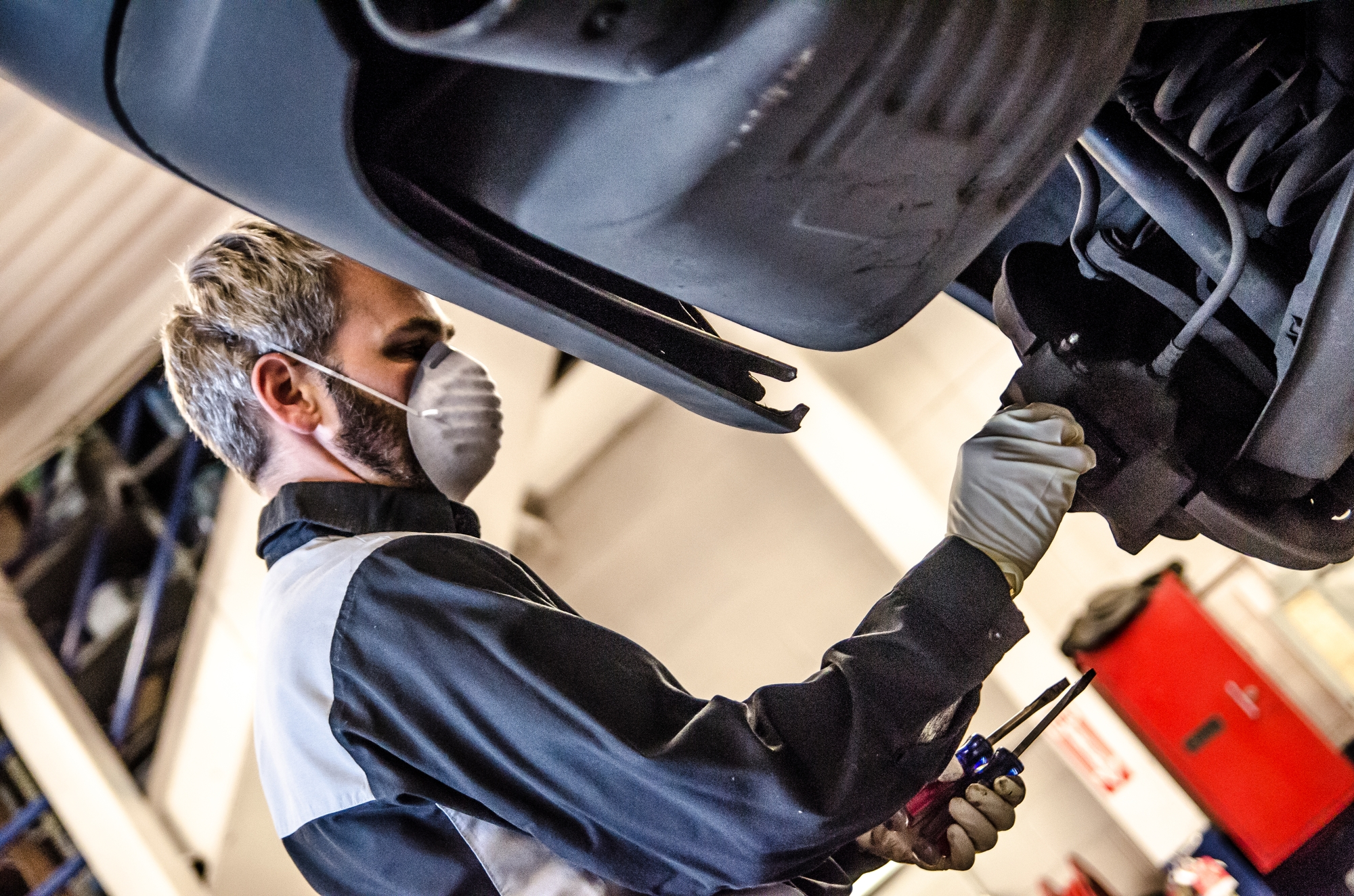Tips For BMW Maintenance