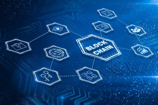 Volvo Blockchain Technology
